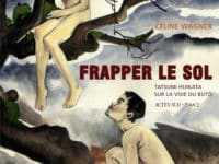 Le Grand Prix Artémisia à Céline Wagner pour Frapper le sol