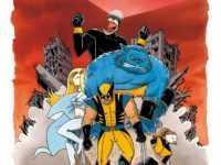 X-Men surdoués, Lewis Trondheim signe la couverture pour les 20 ans de Panini