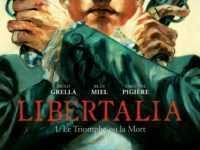 Libertalia, cité utopique et pirate